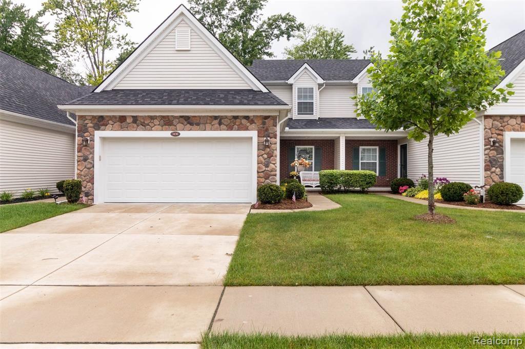 3436 GROVE Lane #86, Auburn Hills, MI 48326 - MLS#: 2210052961