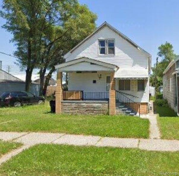 11862 SAINT LOUIS Street, Detroit, MI 48212 - MLS#: 2210069961