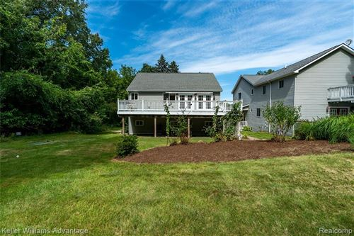 Tiny photo for 5403 WHIPPLE LAKE Road, Independence Township, MI 48348 (MLS # 2210072963)