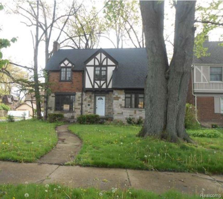17610 WARRINGTON Drive, Detroit, MI 48221 - MLS#: 2210039964