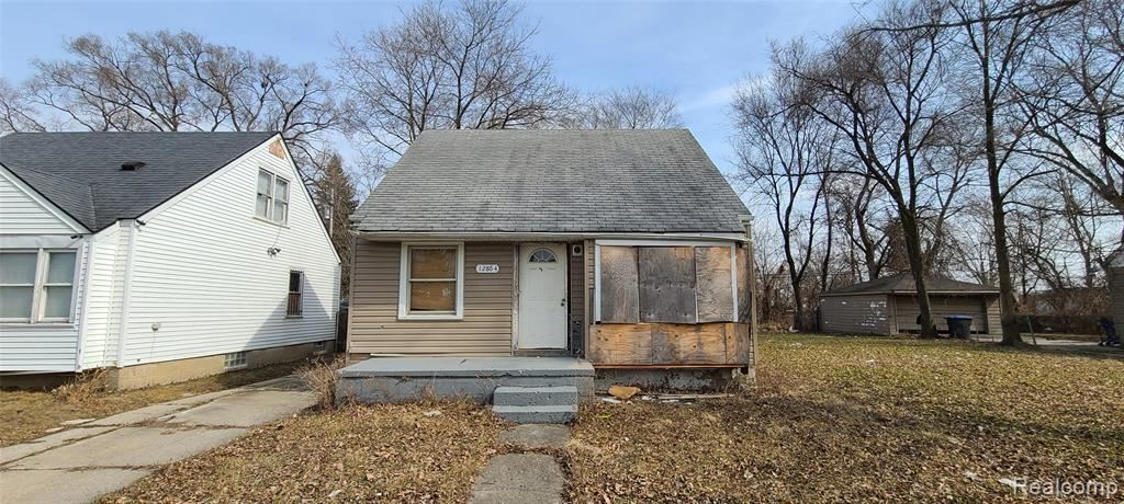 12864 BURT Road, Detroit, MI 48223 - MLS#: 2210040965