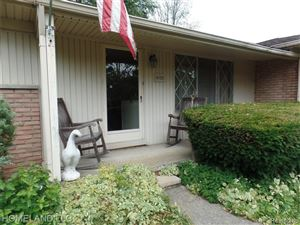 Tiny photo for 6133 PARAMUS, Independence Township, MI 48346 (MLS # 219078969)