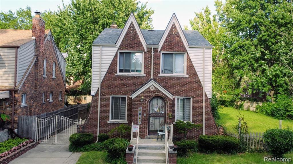 6046 KENSINGTON Avenue, Detroit, MI 48224 - MLS#: 2200075971