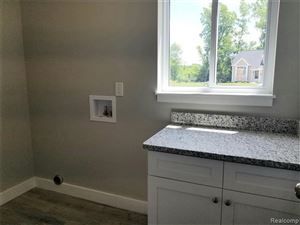 Tiny photo for 4561 SUNFLOWER Circle, Independence Township, MI 48346 (MLS # 219068972)