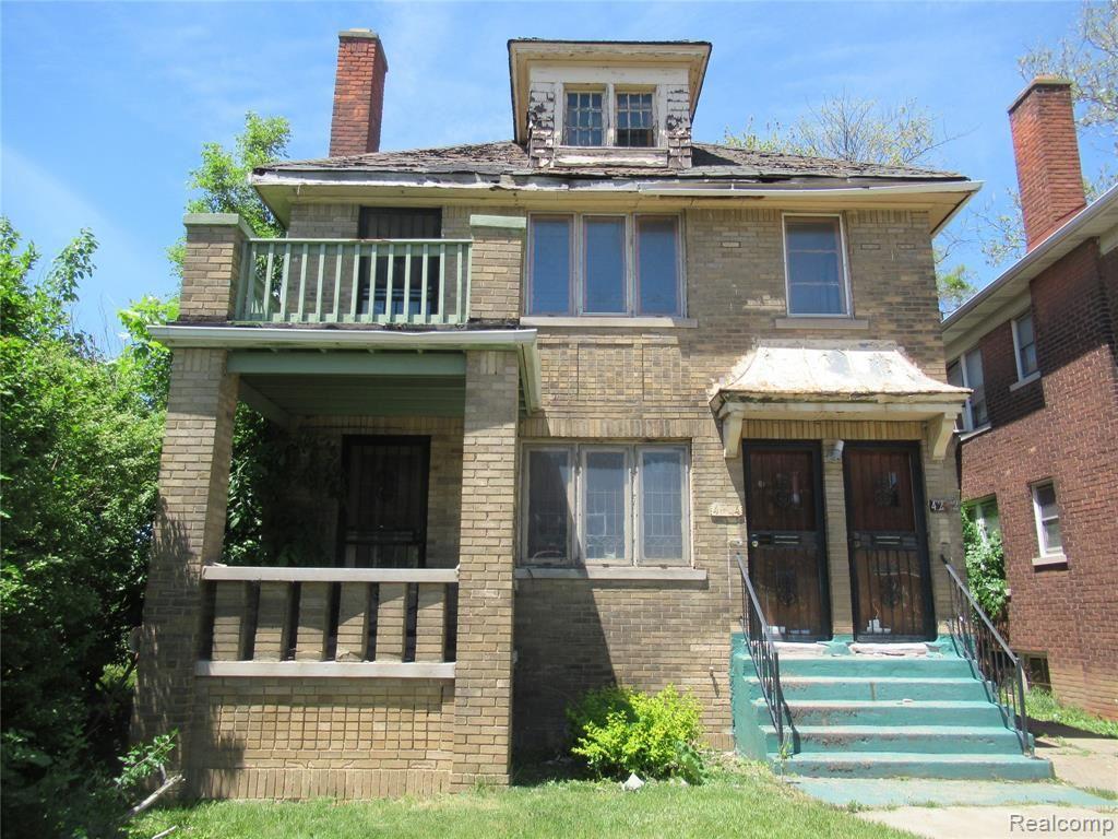 4282 WAVERLY Street, Detroit, MI 48238 - MLS#: 2210057977
