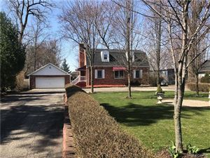 Photo of 51609 Base St Street, New Baltimore, MI 48047 (MLS # 219018978)