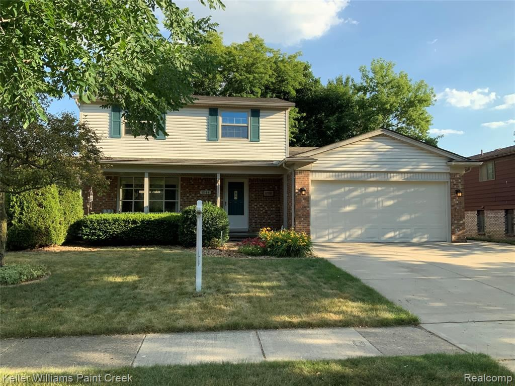 Photo of 1544 LAKEWOOD Drive, Troy, MI 48083 (MLS # 2200050978)