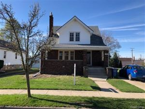 Photo of 375 W Liberty Street, Plymouth, MI 48170 (MLS # 219020979)