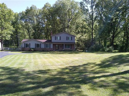 Photo of 9069 CLARK Road, Springfield Township, MI 48346 (MLS # 2200004979)