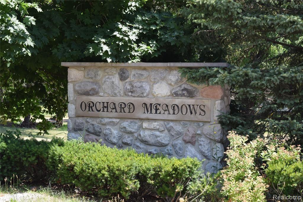 Photo of 35721 ORCHARD Lane, Richmond, MI 48062 (MLS # 2200073983)