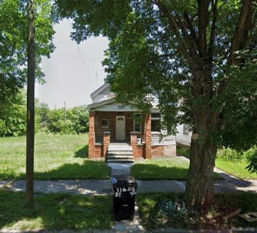 11658 SAINT LOUIS Street, Detroit, MI 48212 - MLS#: 2210069983