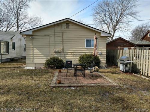 Tiny photo for 26368 DARTMOUTH Street, Madison Heights, MI 48071 (MLS # 2200060986)