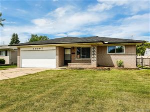 Photo for 33067 STONER Drive, Sterling Heights, MI 48312 (MLS # 219075990)