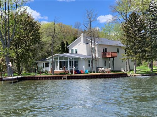 Photo of 7784 TIPSICO LAKE Road, Rose Township, MI 48442 (MLS # 2210033993)