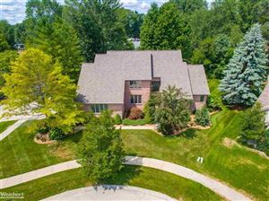 Photo of 49177 DRIFTWOOD DR., SHELBY Township, MI 48317 (MLS # 58031371993)