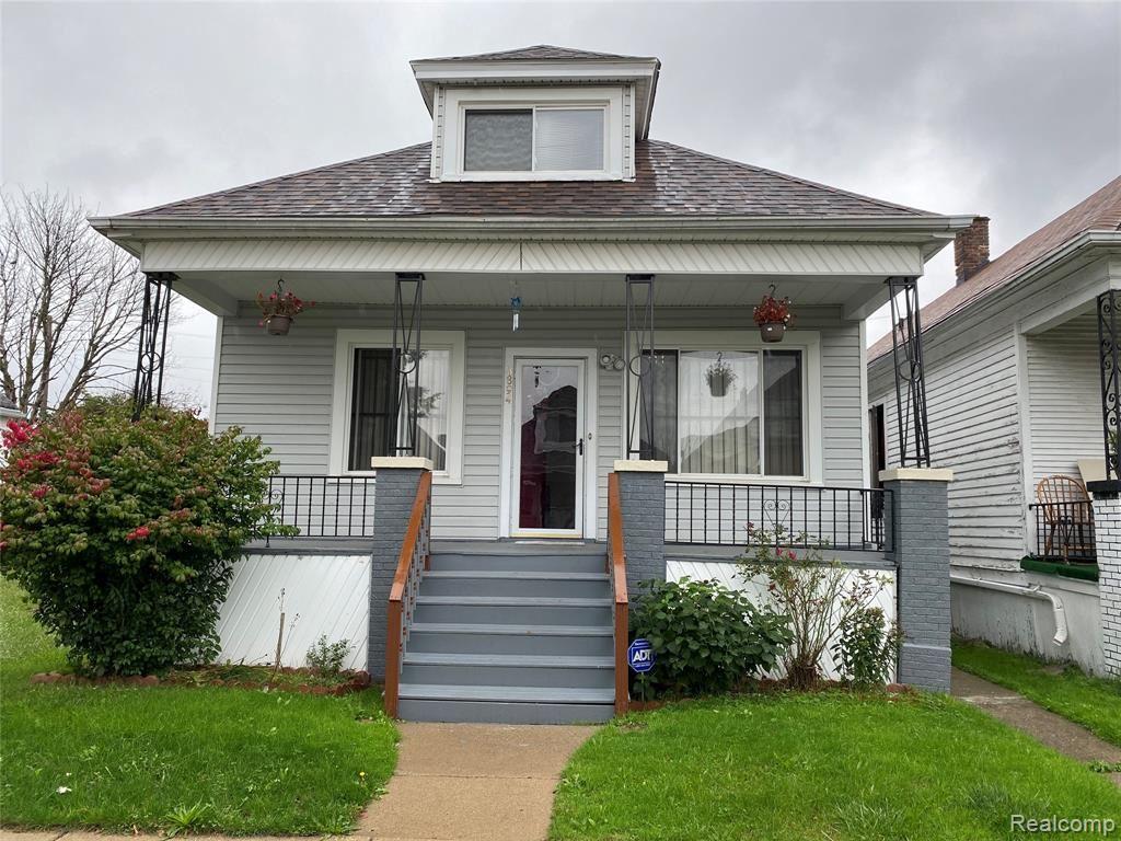 3894 SOBIESKI Street, Detroit, MI 48212 - MLS#: 2210085993