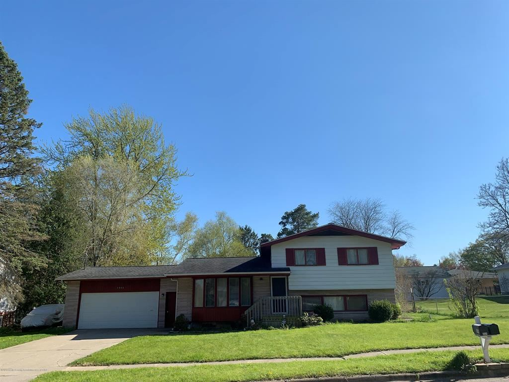 1803 Sherbrook Way, Meridian Charter Township, MI 48840 - MLS#: 630000245994