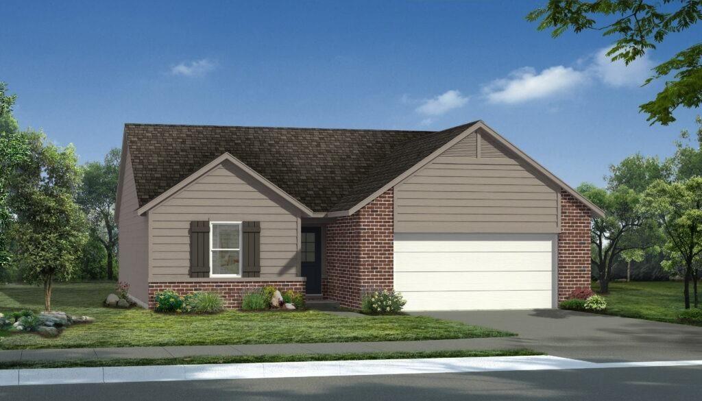 8864 Somerset Lane, Superior Township, MI 48198 - #: 543276998