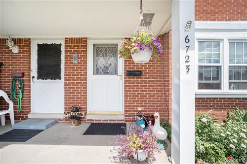 Photo of 6723 ANDERSONVILLE Road, Independence Township, MI 48346 (MLS # 2200047999)