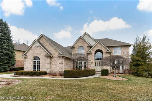 Photo of 422 Springview Drive, Rochester, MI 48307 (MLS # 2200099999)
