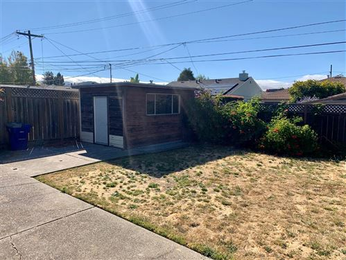 Tiny photo for 340 San Pablo AVE, MILLBRAE, CA 94030 (MLS # ML81804000)