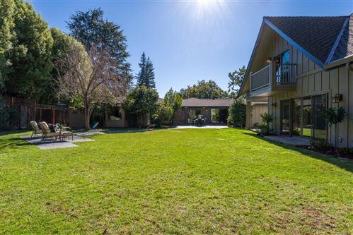 Tiny photo for 1545 Edgewood DR, PALO ALTO, CA 94303 (MLS # ML81829000)