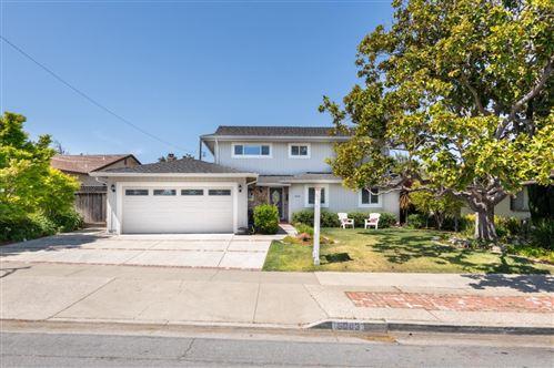Photo of 5003 Moorpark Avenue, SAN JOSE, CA 95129 (MLS # ML81837000)