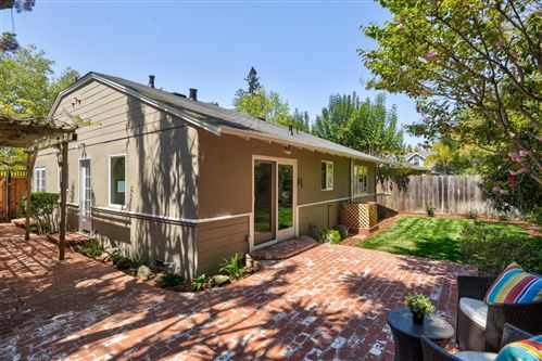 Tiny photo for 272 Marmona Drive, MENLO PARK, CA 94025 (MLS # ML81840000)