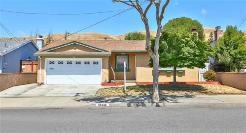 Photo of 31346 Medinah Street, HAYWARD, CA 94544 (MLS # ML81844000)