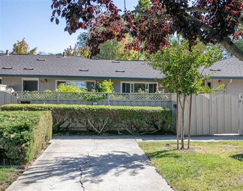 Photo of 7101 Rainbow Drive #5, SAN JOSE, CA 95129 (MLS # ML81863000)