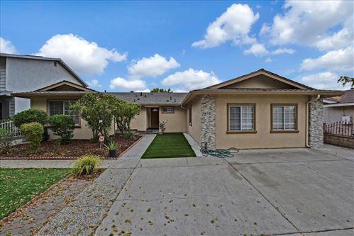 Photo of 2944 Sierra Road, SAN JOSE, CA 95132 (MLS # ML81866000)
