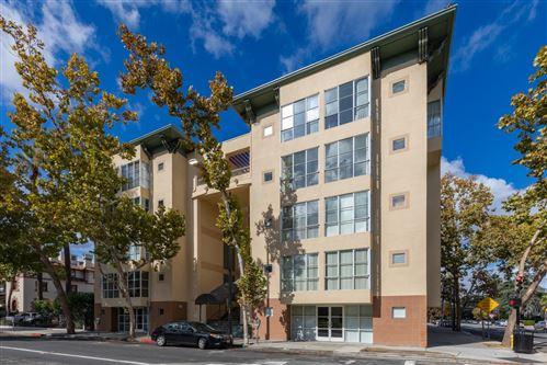 Photo of 97 East Saint James Street #42, SAN JOSE, CA 95112 (MLS # ML81868000)