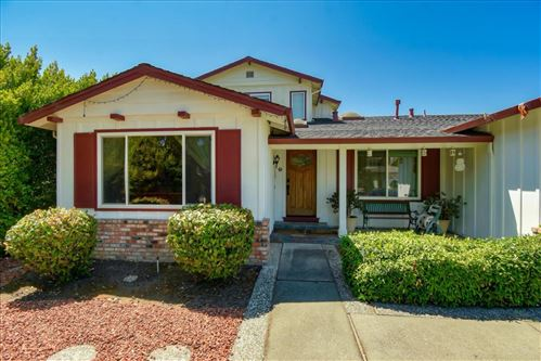 Tiny photo for 1016 Lupine DR, SUNNYVALE, CA 94086 (MLS # ML81804001)