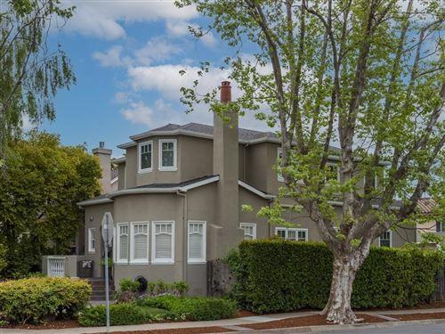 Tiny photo for 1321 Sanchez Avenue, BURLINGAME, CA 94010 (MLS # ML81840001)