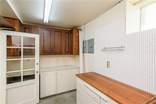 Tiny photo for 100 Woodridge Road, HILLSBOROUGH, CA 94010 (MLS # ML81842001)