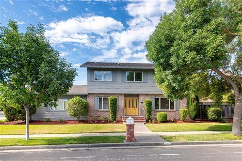 Photo of 1210 Redmond Avenue, SAN JOSE, CA 95120 (MLS # ML81852001)