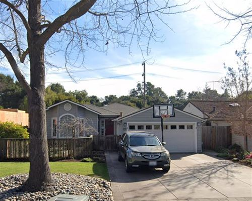 Photo of 375 Hedge Road, MENLO PARK, CA 94025 (MLS # ML81853001)