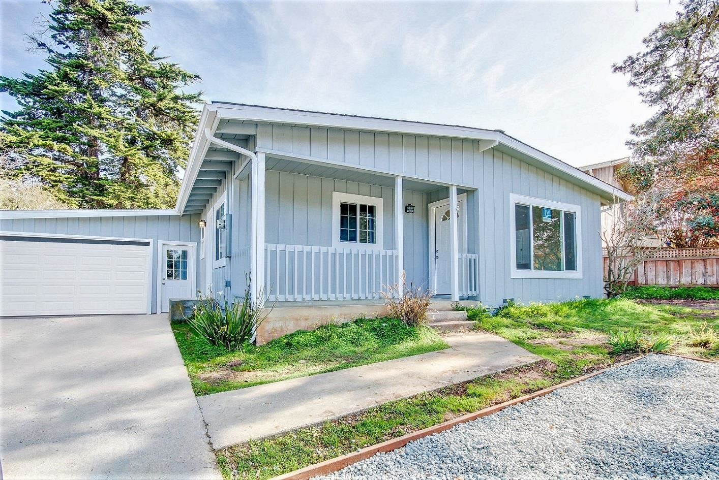 Photo for 407 Clubhouse DR, APTOS, CA 95003 (MLS # ML81786001)
