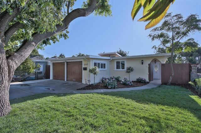 Photo for 2593 Baylor ST, EAST PALO ALTO, CA 94303 (MLS # ML81831001)