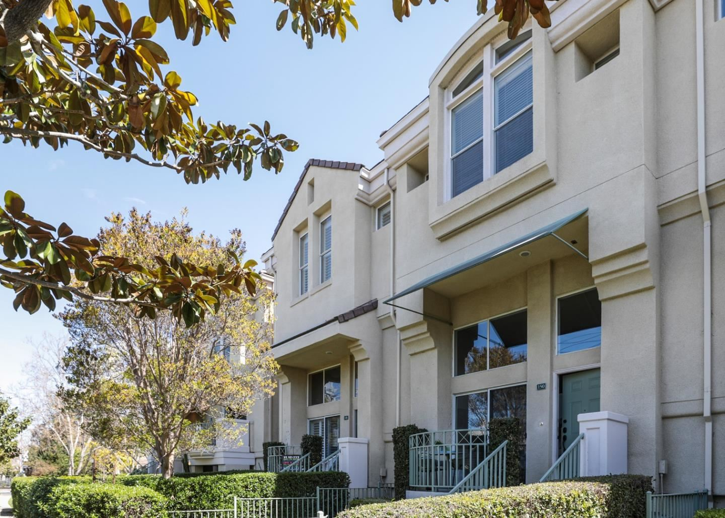 Photo for 150 Holly CT, MOUNTAIN VIEW, CA 94043 (MLS # ML81838001)