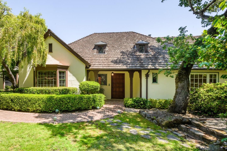 100 Woodridge Road, Hillsborough, CA 94010 - #: ML81842001