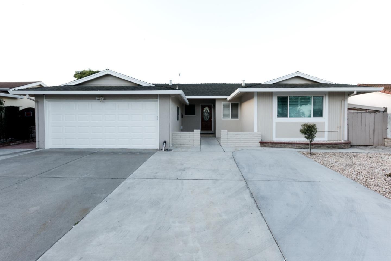 2794 Castleton Drive, San Jose, CA 95148 - MLS#: ML81843001