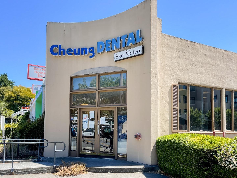 Photo for 100 South El Camino Real, SAN MATEO, CA 94401 (MLS # ML81861001)