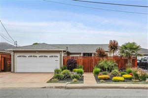 Photo of 1180 Peralta RD, PACIFICA, CA 94044 (MLS # ML81760002)