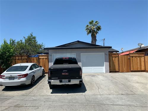 Photo of 2431 Clyda DR, SAN JOSE, CA 95116 (MLS # ML81792002)