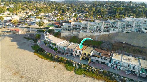 Tiny photo for 210 Beach DR, APTOS, CA 95003 (MLS # ML81813002)