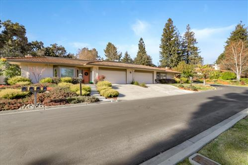 Tiny photo for 10873 Canyon Vista DR, CUPERTINO, CA 95014 (MLS # ML81824002)