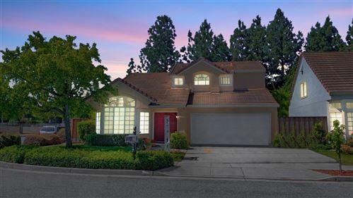 Photo of 7335 Prindiville Drive, SAN JOSE, CA 95138 (MLS # ML81842002)