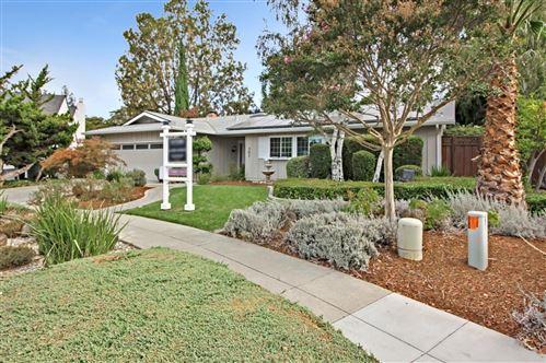 Photo of 307 Los Pinos Way, SAN JOSE, CA 95119 (MLS # ML81862002)
