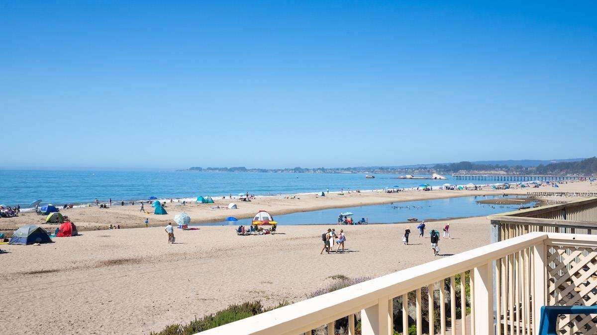 Photo for 210 Beach DR, APTOS, CA 95003 (MLS # ML81813002)